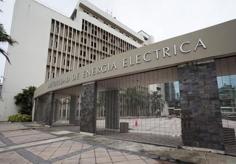 Puerto Rico Renewable Energy RFP in Jeopardy