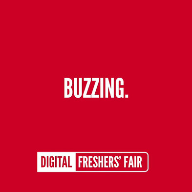 Digital Freshers' Fair