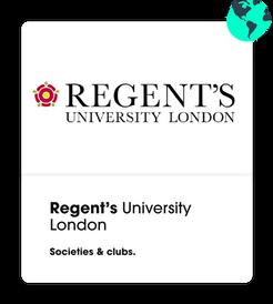 Regents University Societies