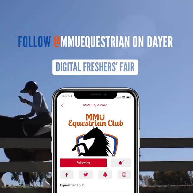 Digital Freshers' Fair