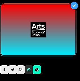 Arts SU