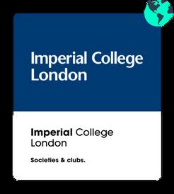 Imperial College Societies