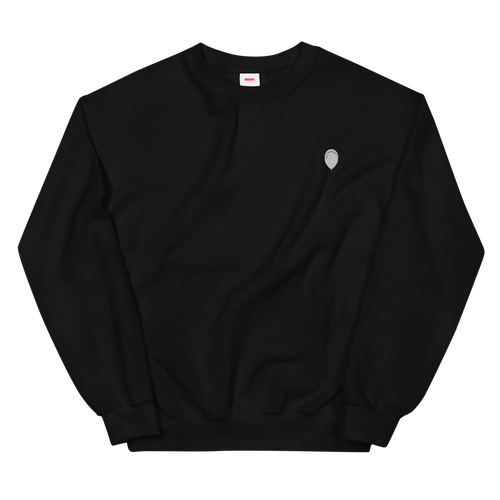 Unsx OG Dayer Sweatshirt - White Thread