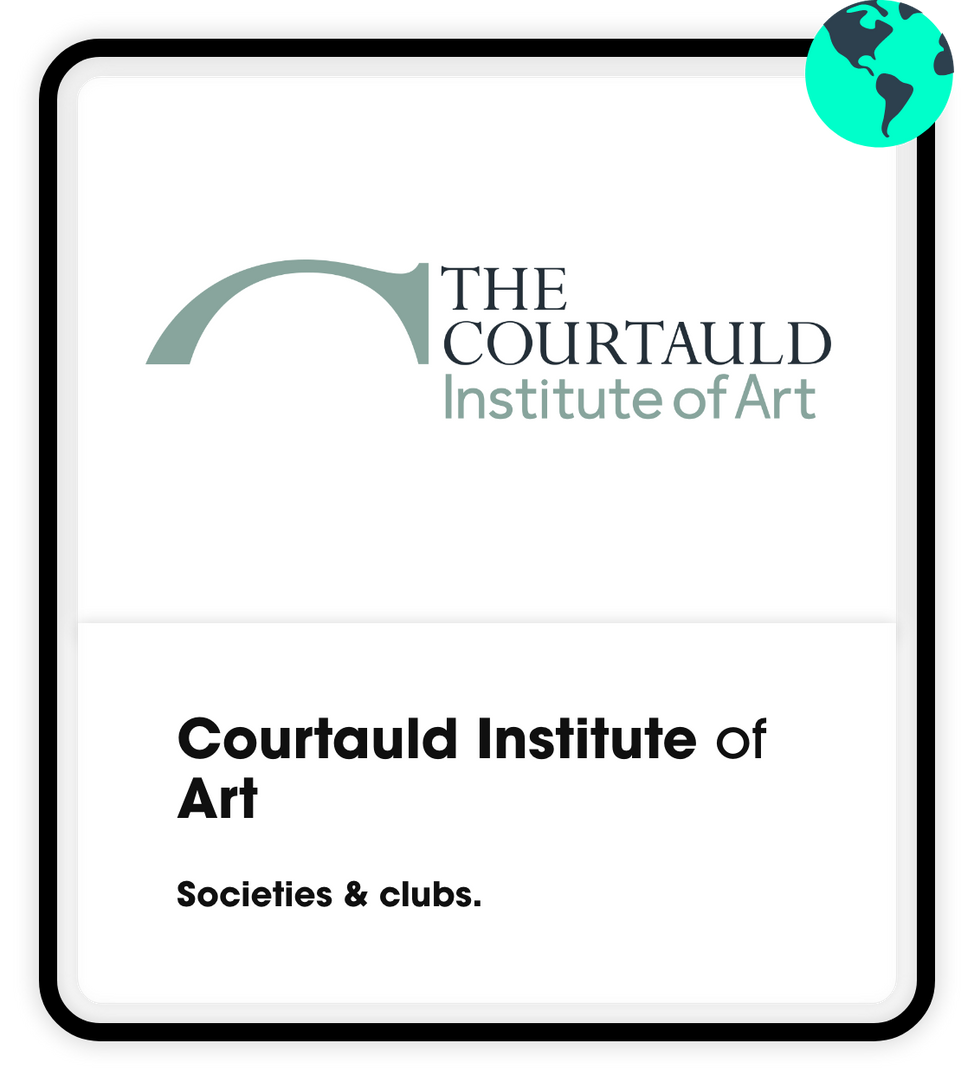 Courtault societies