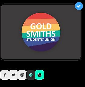 GoldsmithsSU