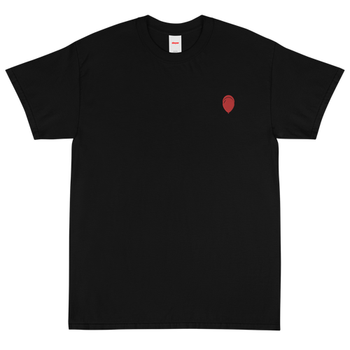 Men's OG Dayer T-shirt - Red Thread