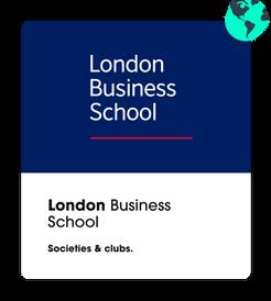 London Business School Societies