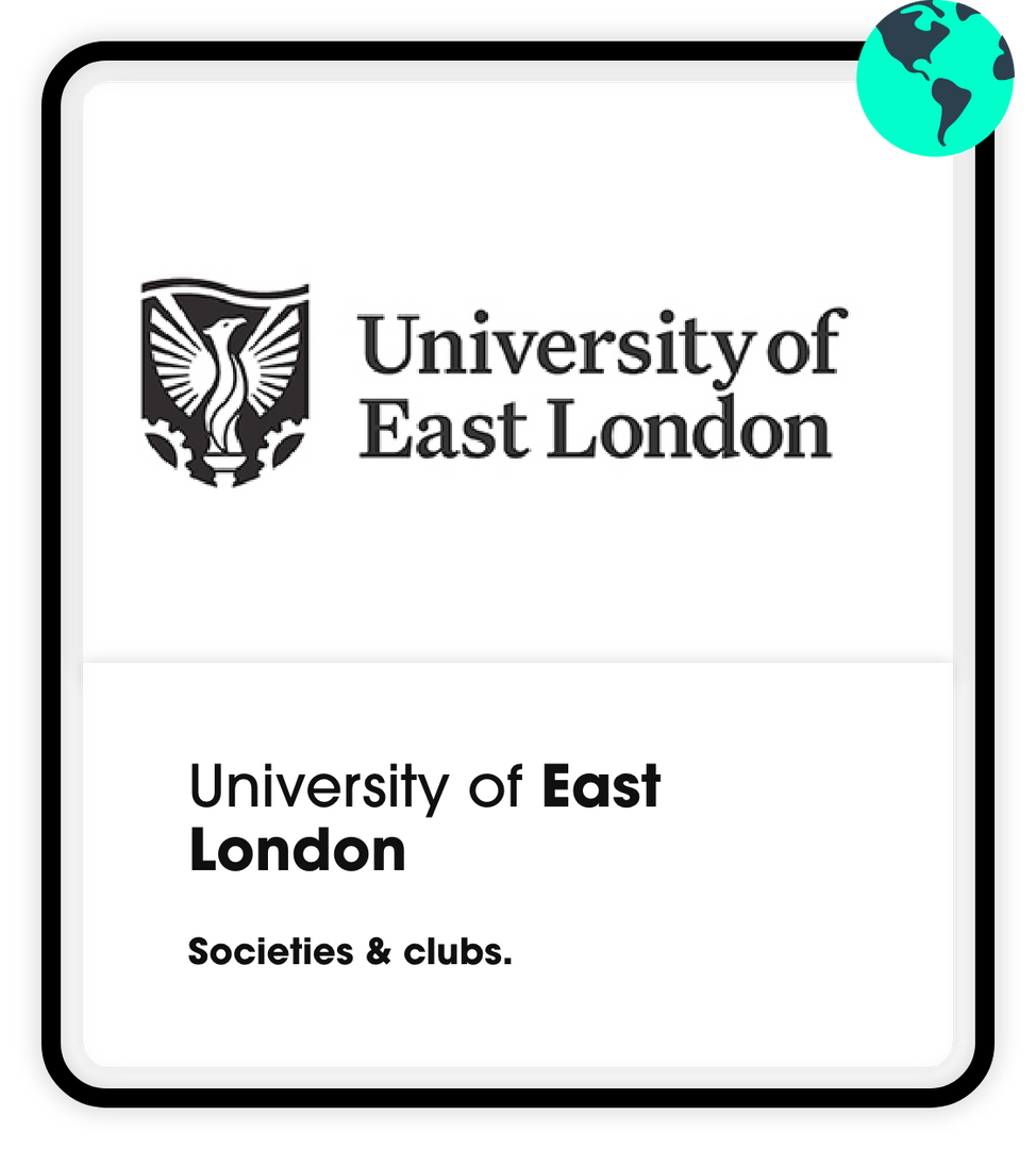 uel societies