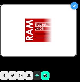 RAM SU