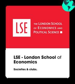 LSE societies