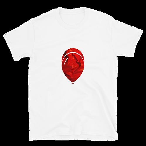 Deflated Dayer Logo T-shirt