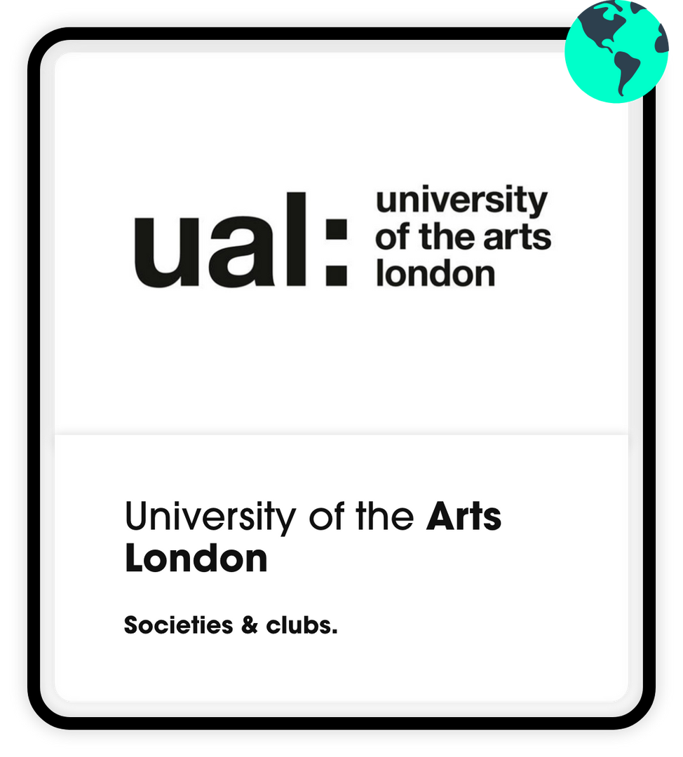 Ual societies