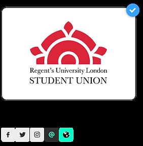 Regents Students Union