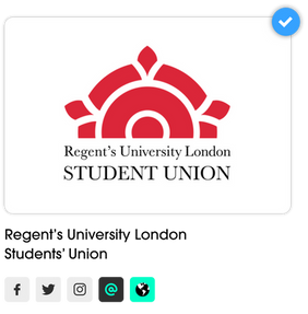 Regents Students Union