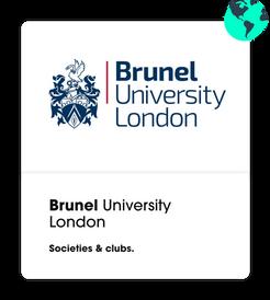 Brunel University Societies