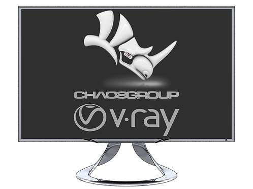 V-Ray 5 WS for Rhino perpetual