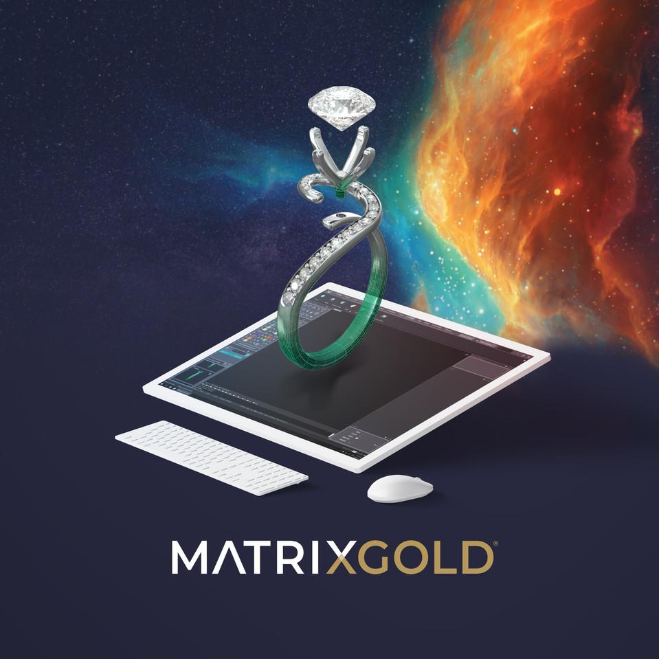 MatrixGold
