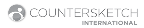 CounterSketch International Logo - Horiz