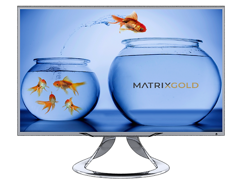 MatrixGold Trade in Policy für Matrix 9