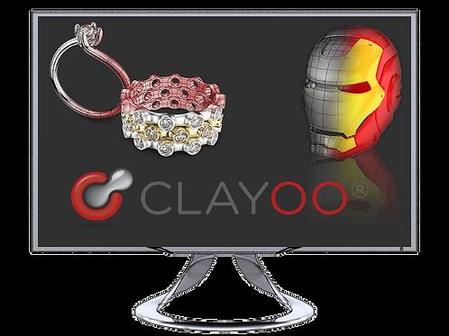 Clayoo