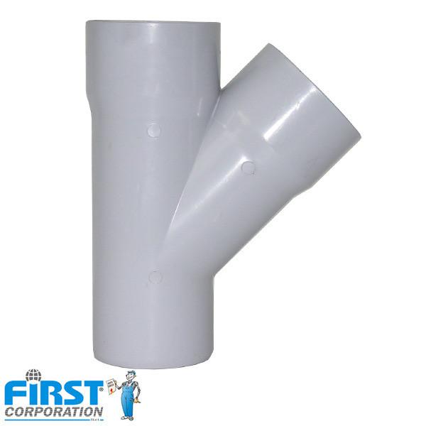 Teu 45 First Plast 125 Gri