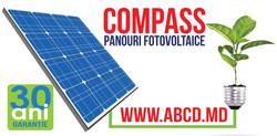 Compass SRL - Publicitate si bannere