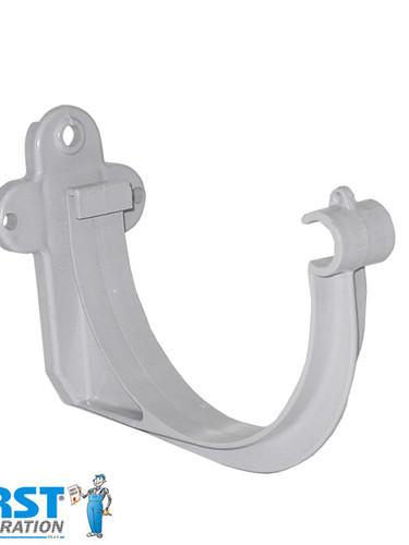 Кронштейн Желоба Компакт First Plast 125 Серый