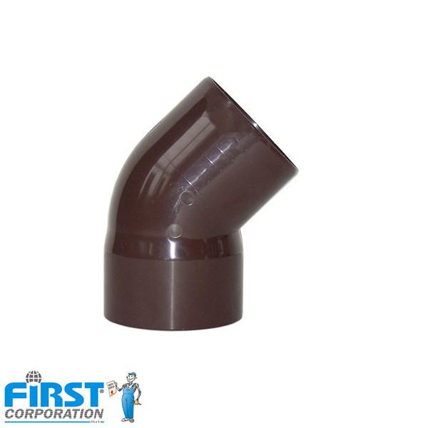 Cot 45 First Plast 125 Brun