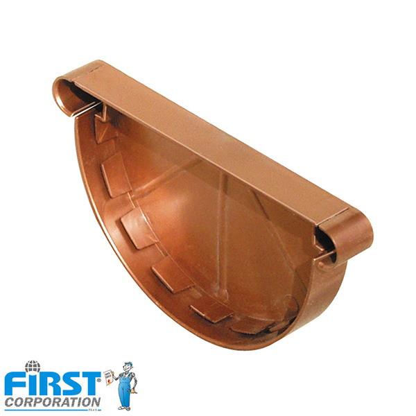 Capac First Plast 125 Cupru