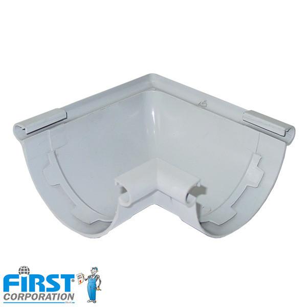 Coltar First Plast 125 Gri
