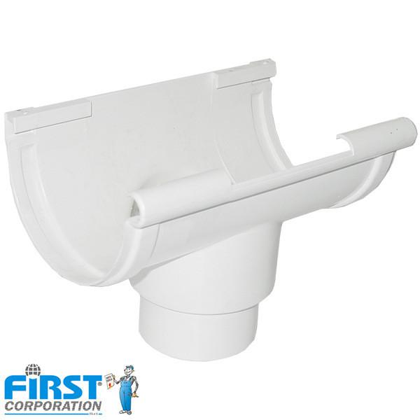 Teu First Plast 125 Alb
