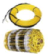 Thermopads - Нагревательный кабель, мат для систем снеготаяния и антиобледенения