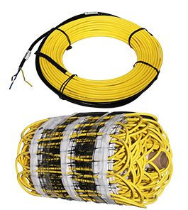 Thermopads - Cabluri și Covorașe degivrare