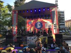 Compass SRL - Sun Da-i Fest 2017