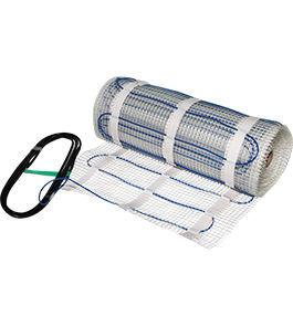 Thermopads - Теплый пол, универсальные коврики под плитку, стяжку и ламинат