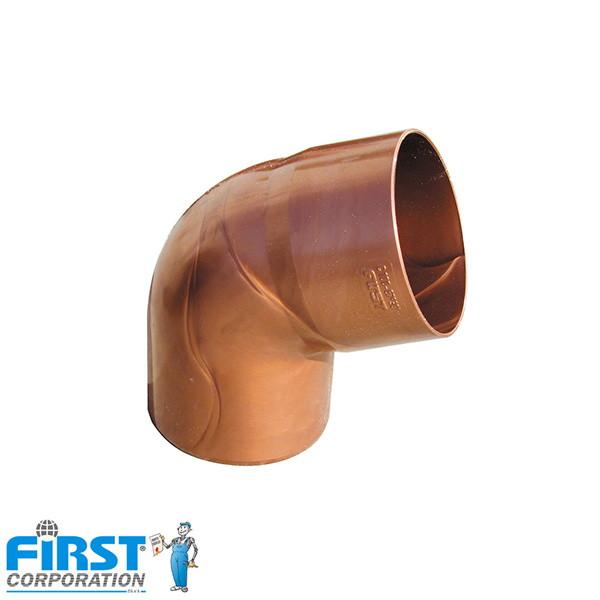 Cot 67 First Plast 125 Cupru