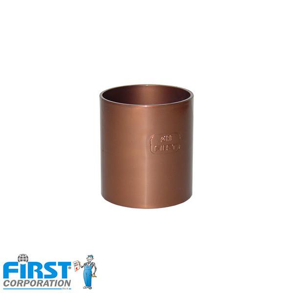 Mufa First Plast 125 Cupru