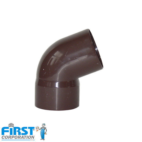 Cot 67 First Plast 125 Brun
