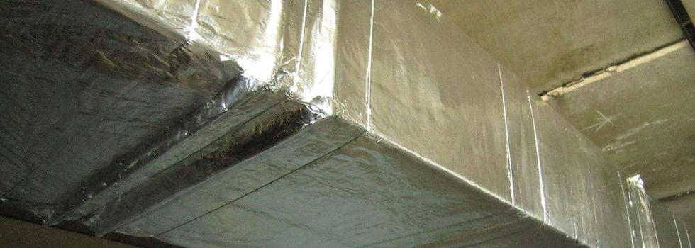 Prorox MA 900 Alu - теплоизоляционный мат с алюминиевой фольгой