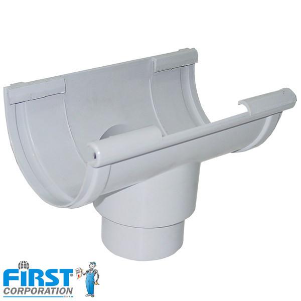 Teu First Plast 125 Gri