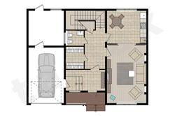 Salzburg - Design proiectul casei