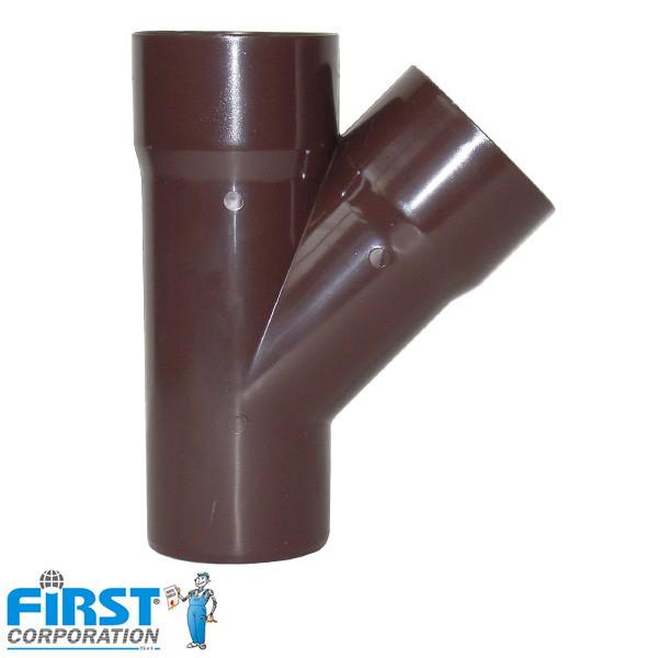 Teu 45 First Plast 125 Brun