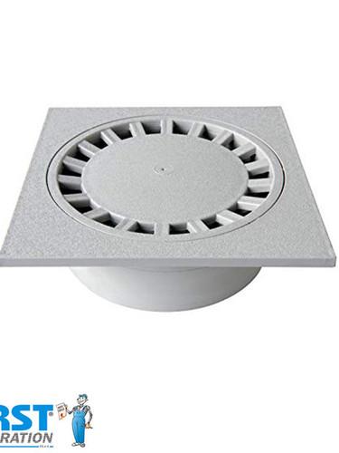 Сифон CHPVC25G