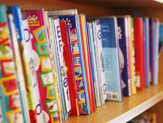 Five Reasons: Joke Books Should be a Part of Every Child's Library!