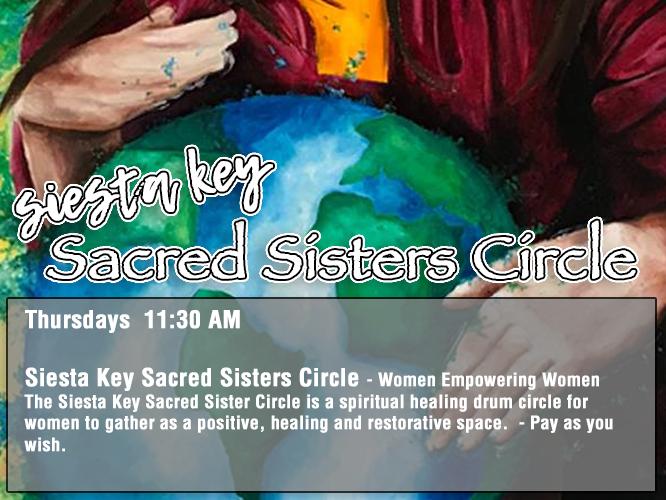 Siesta Key Sacred Sister Circle
