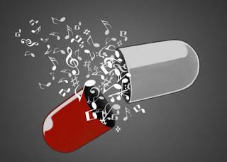 Sound Medicine: Relieve Stress! …Reduce Worry! …Alleviate Pain!