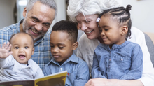 Reading to Your Grandchildren: Who Benefits More?