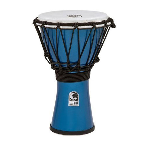 "Toca Freestyle 7"" ColorSound Djembe"