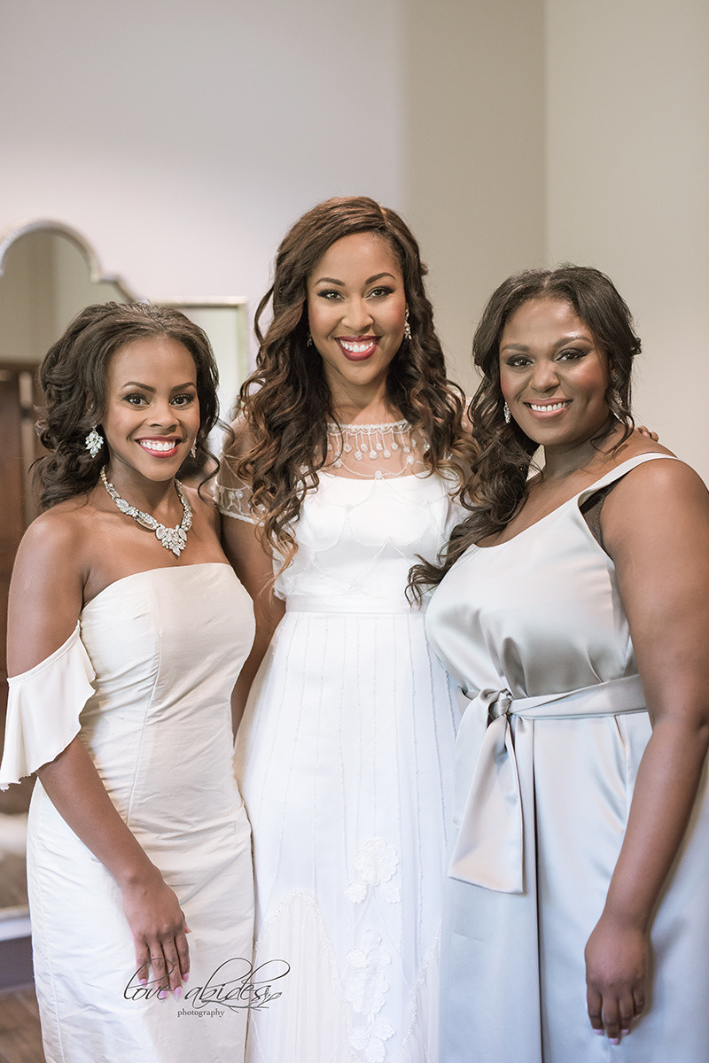 Margaret Collection Bridesmaids