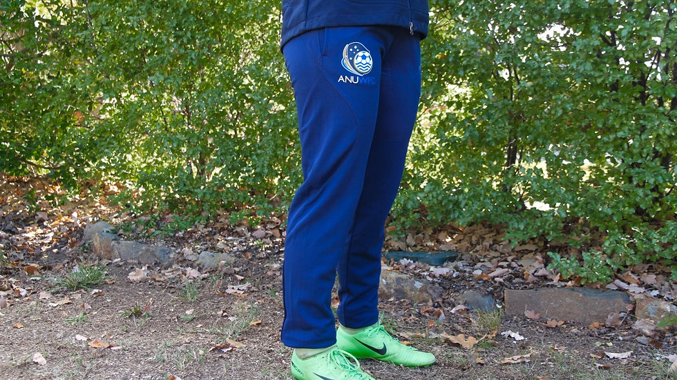 ANUWFC Tracksuit Pants